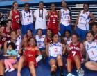 Samoan Girls To Face New Zealand