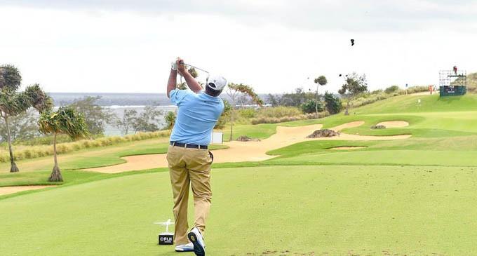 Major Players At Fiji International