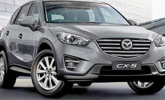 Mazda Cx-5, A Friend For Life