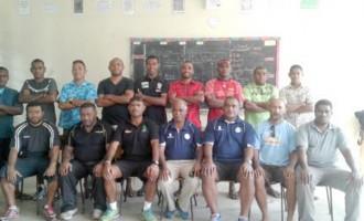 Workshop For Nasinu Officials