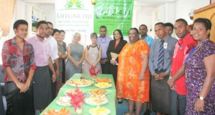Lifeline Fiji to Broaden its Partnership with the Ministry of Health