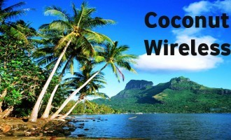 Coconut Wireless, 12th December 2016