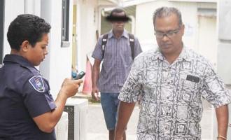 Magistrate to Decide on Bulitavu's Case