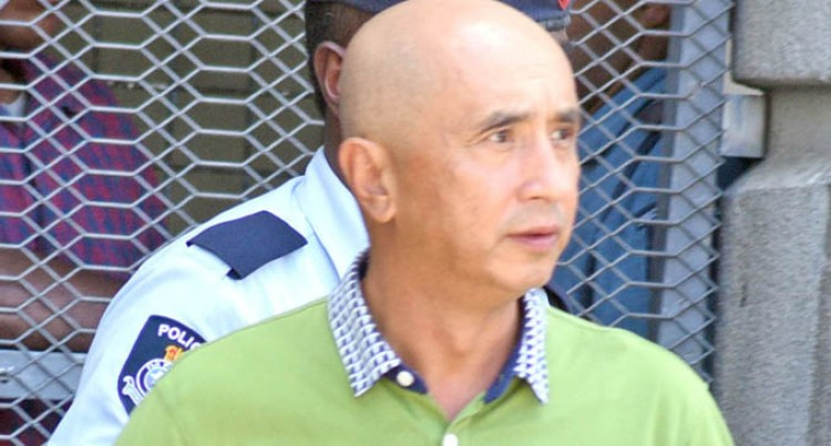 Businessman  Faces $1.2m  Fraud Charges