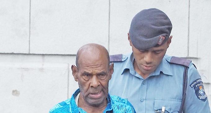 Man, 63, Faces Rape And Indecent Assault Charges