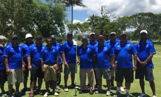 Verata House Wins Druavesi Golf Tournament