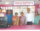 $100,000 Invested In New Pharmacy In Votualevu To Benefit 8000 Residents