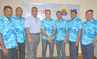 2016 A Good Year For Suva Retailers Association: Reddy
