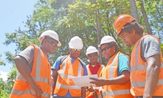 New Batch Of 38 To Manage Forests