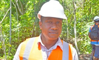 Trainee Warden Catches 13 Illegal Loggers