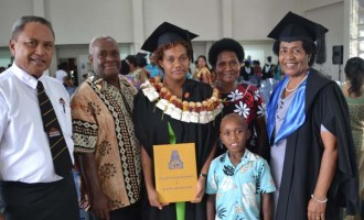 Three Years Away Pays Off For Naqelewai Lass