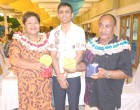 First Gala Night For Fiji Port Corporation Limited
