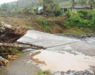 1am: 65 Villagers Evacuate After Floodwaters Enter