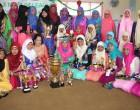 Kiribati Girl Wins Outstanding Award