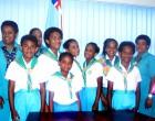 Girl Guides Set For Hong Kong Camp