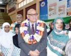 President Highlights Importance Of Faith, Unity In Fijian Society
