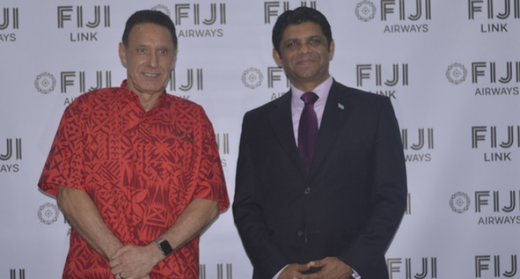 Fiji Airways Announces Direct  Flight To Adelaide Twice A Week