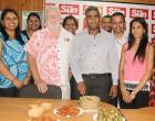 Raiyaz Ahmed Joins The Fiji Sun Team