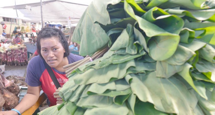 Food Prices Go Up In Suva Market