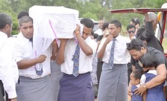 It's Heart-breaking: Little Boy Semesa's Mum