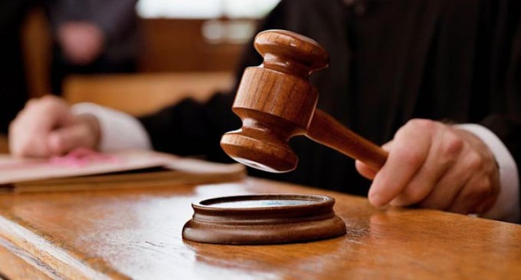 Labasa Teacher Charged Over Car Incident
