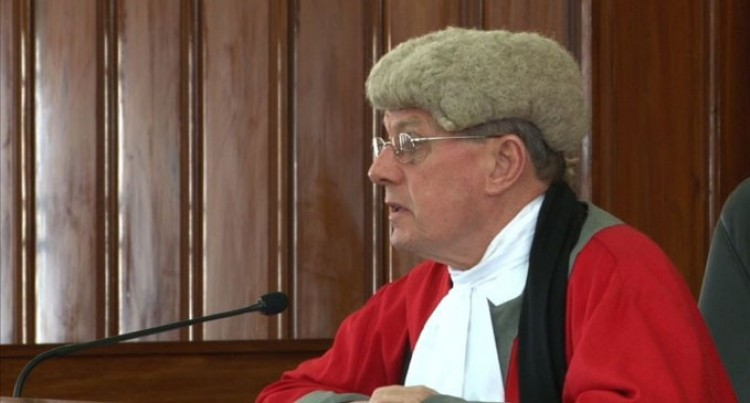 Don't Forget Rights Of Victims, Says CJ