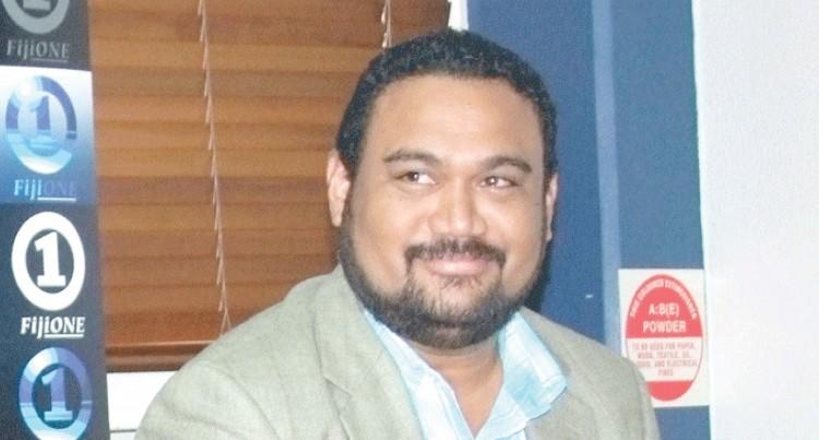 Fiji TV CEO Dismisses Claims Of Resignation