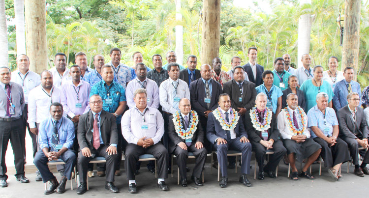 Fiji Interested In Having ICAO Office At Nadi, Khan Confirms