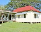 New Mess Halls Open In Labasa