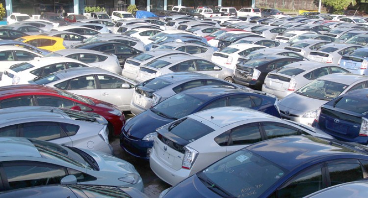 Imported Used Vehicles Now Vetted by JEVIS