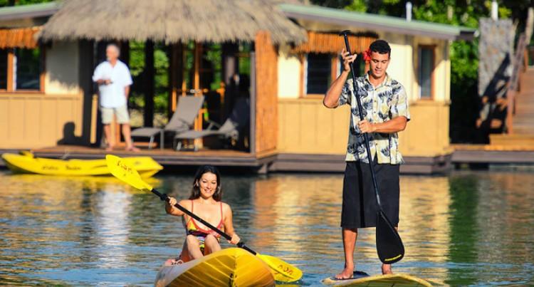 $2.5 Million To Rebuild Bures At Koro Sun Resort
