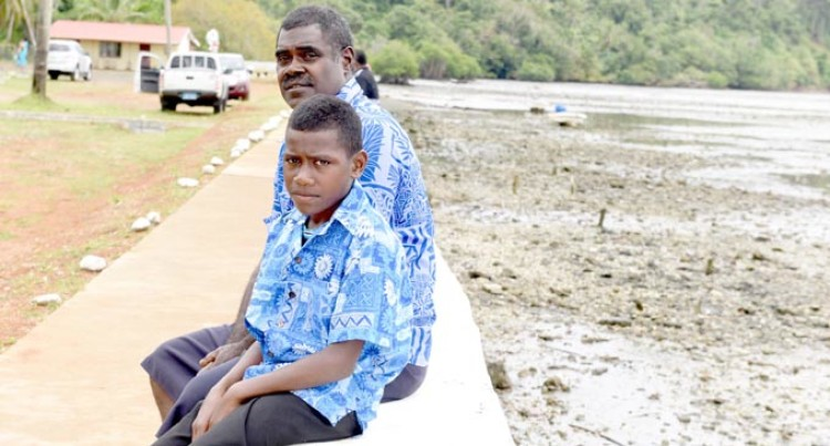 Sleepless Nights Over For Villager