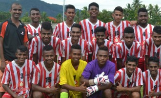 Labasa Crowned Northern Youth Champs