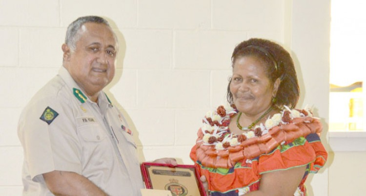 FCS Recognises 16 Years Of  Commitment