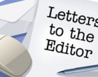 Letters To The Ediotrs, 29th, October, 2017