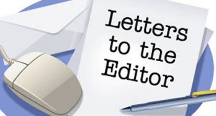Letters To The Editors, 24th, February, 2017