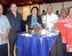 MSG Secretariat Inaugural Meeting