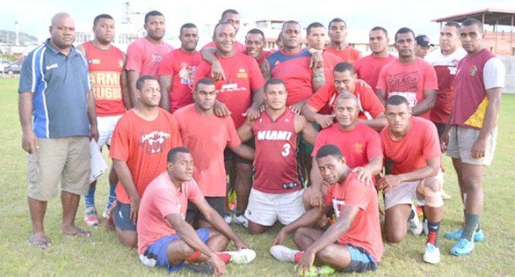 Macuata Rugby Looks For Sponsors