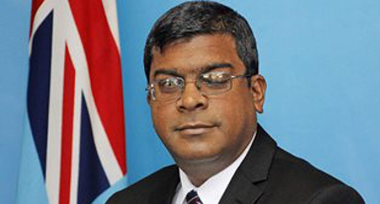 All Fijians will contribute meaningfully: Reddy