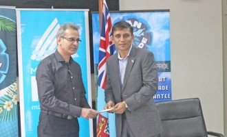 Ali Hands $100,000 Marketing Grant To Textile Clothing And Footwear Council