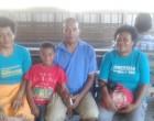 Matuku Islander Heads Home For The Holidays