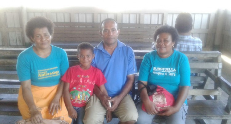 Matuku Islander Heads Home For The Holidays