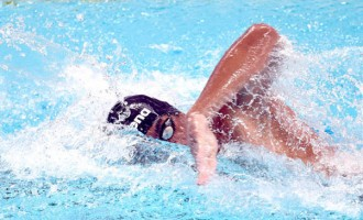 Swimmers Excel: Rova