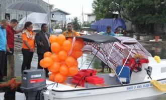 Kadavu Eagle To Deliver Services: Vuniwaqa