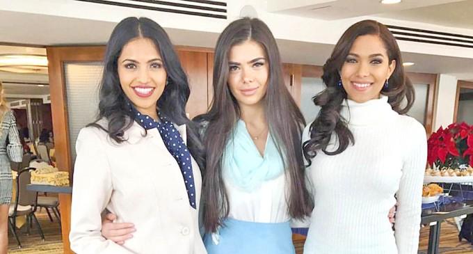 Vote for Miss World-Fiji
