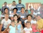 20 Families Receive Food Vouchers