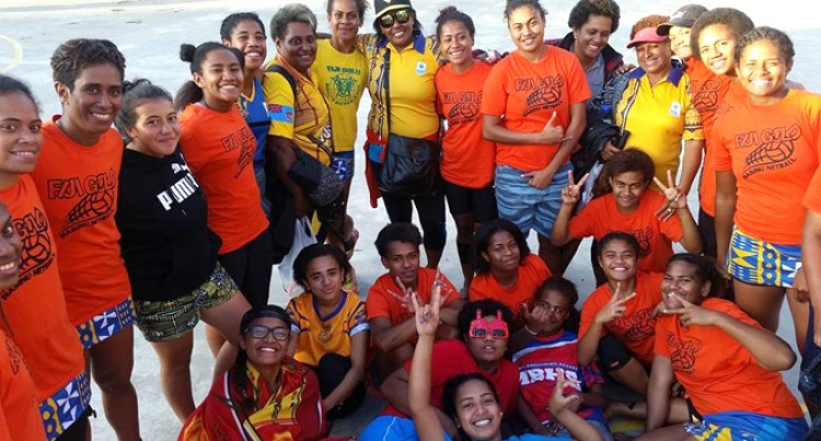 Communities Urged To Form Netball Teams