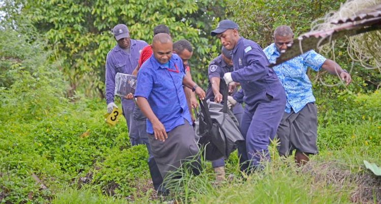 Children Shaken In Alleged  Navua Knife Attack, Suicide