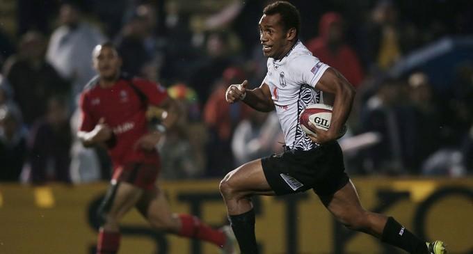 Lucky Escape For Vodafone Fijians
