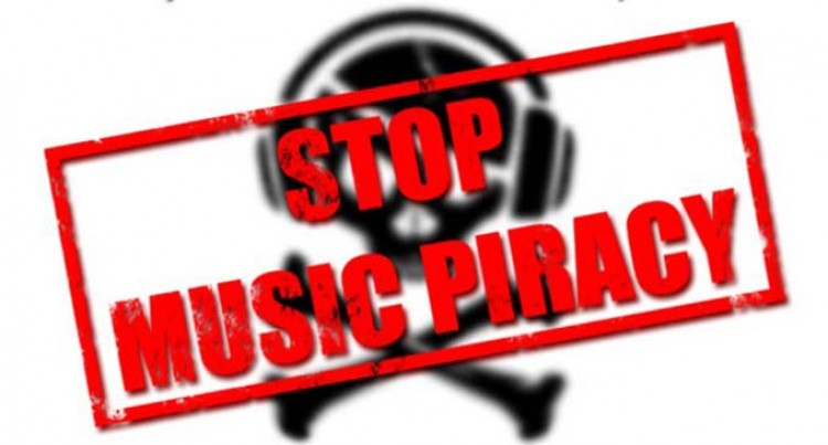 Need To Stop Piracy: Procera Music